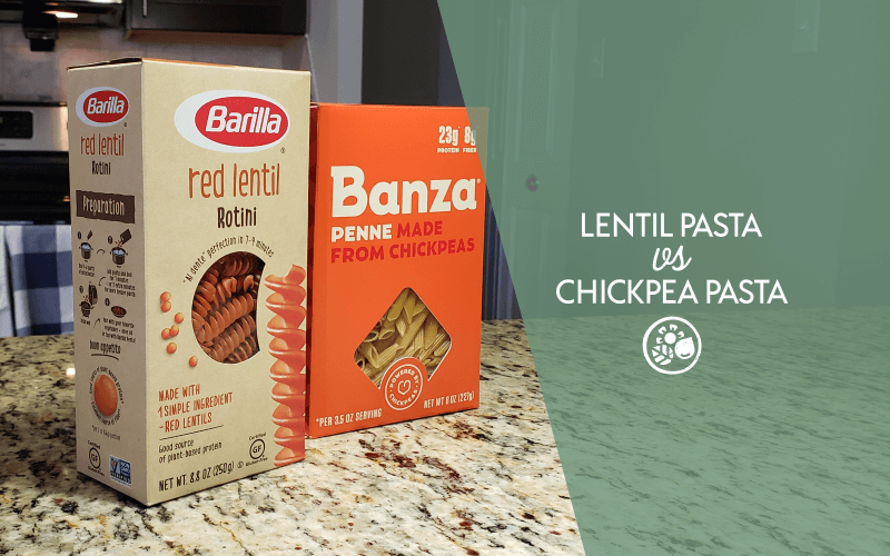 8 Undeniable Benefits Of Red Lentil Pasta Why It S Time To Switch